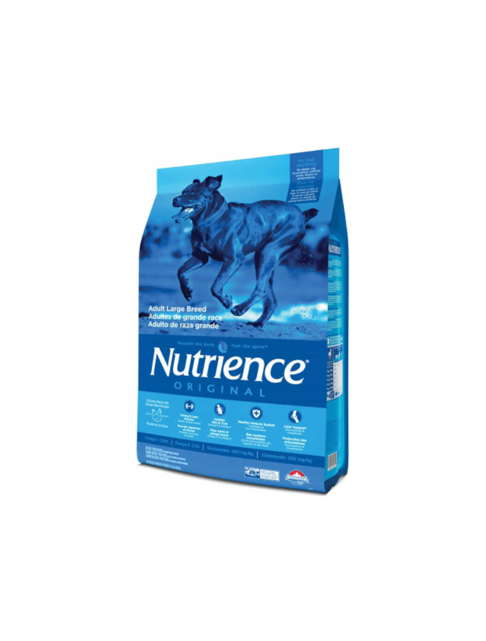 NUTRIENCE ORIGINAL ADULTO LARGE BREED 11.5 kg