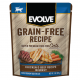 EVOLVE Cat Grain Free Pouche Pollo y Res 85 GR