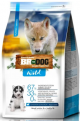 Br For Dog Wild Puppies 2 kg
