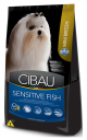 Cibau Sensitive Fish Mini Breed 1 Kg