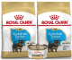 Royal Canin Yorkshire Puppy 1.13 Kg Combo x 2 + Lata gratis