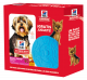 Hills combo adultos small & toy breed 2 Kg+ FRISBEE
