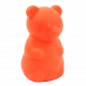 Osito Rellenable Tomate