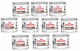 Royal canin combo dog lata recovery wet x 165 gr x 10 und