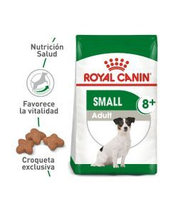 Royal Canin Size Health Nutrition Mini Mature 8+