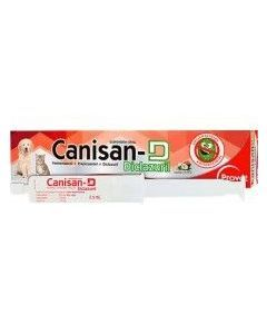 Canisan d x 2.5 ml (diclazuril)