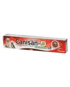 Canisan d x 5 ml (diclazuril)