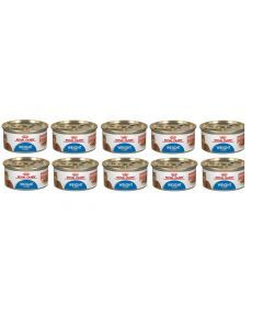 Royal Canin cat lata weight care x 85g combo x10-Ciudaddemascotas.com