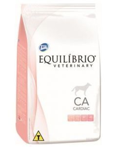 Equilibrio Perro Veterinary Cardiac