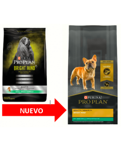 Pro Plan Perros 7+ Bright Mind Small Breed-Ciudaddemascotas.com