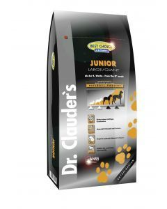 Dr. Clauder´s DN Junior Large Giant