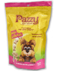 Galletas Patsy Mini Bolsa