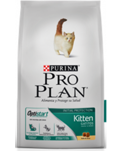 Comida Pro Plan Kitten Protection Optistart - Ciudaddemascotas.com
