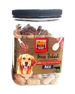 Snacks para perros Galletas Natural Select 454g- Ciudaddemascotas