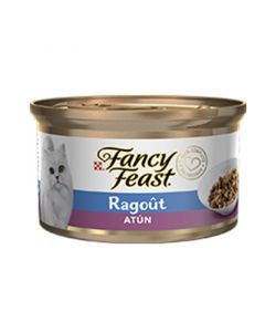 Fancy Feast Ragut Atún