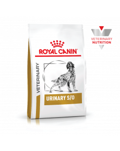 Comida Royal Canin Veterinary Diet Urinary - Ciudaddemascotas.com