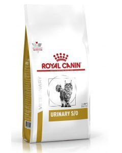 Comida Gatos Royal Canin Veterinary Urinary-Ciudaddemascotas.com
