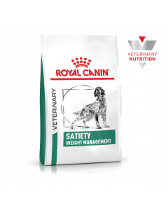 Comida Royal Canin Veterinary Diet Satiety - Ciudaddemascotas.com