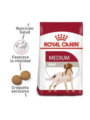 Comida Royal Canin Health Nutrition Adult-Ciudaddemascotas.com