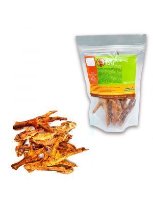 MIX de POLLO NATURAL Deshidratado 200 GR