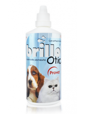 Brillo Otic x 120ml - PRSR